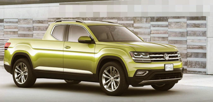 2019 VW Atlas Cross Sport