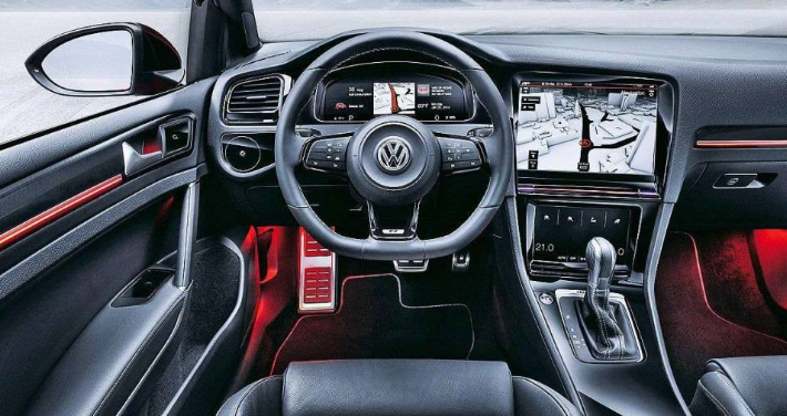 Golf R 0-60 >> 2020 VW Golf GTI Interior – VW Specs News