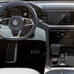 2020 Volkswagen Atlas Diesel Price Interior