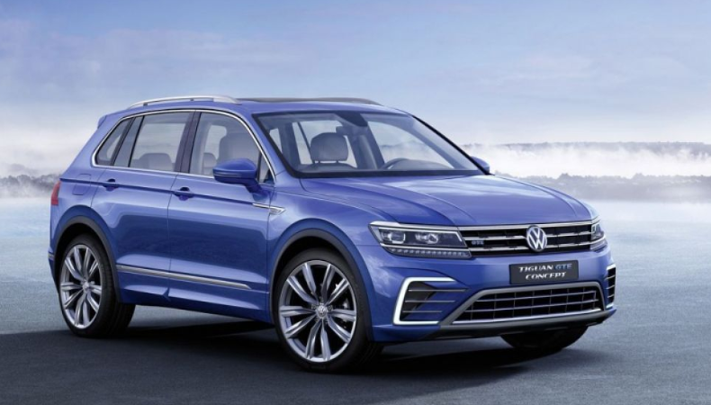 2019 Volkswagen Golf R USA