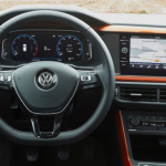 Volkswagen Polo 2020 Interior