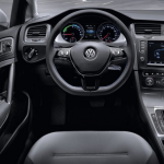 2020 VW E Golf Release Date Interior