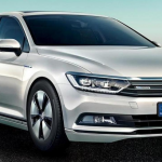 2020 VW Passat Sedan Concept Changes Exterior