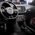 2020 Volkswagen Beetle Convertible Lease Interior