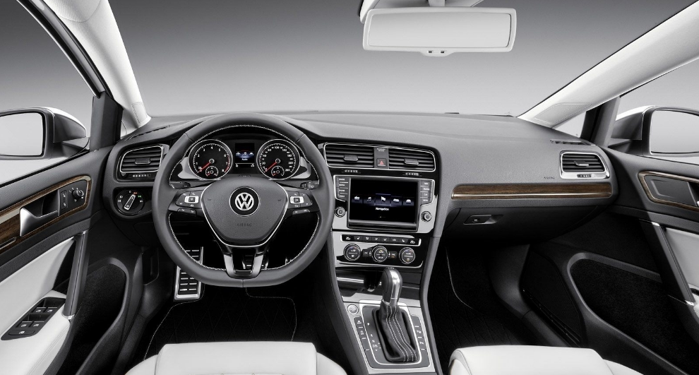 2020 Volkswagen Jetta 1.4 T Se Manual Sedan Interior