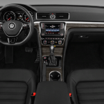 2020 Volkswagen Passat Sedan 380 Tsi R-line Performance Interior