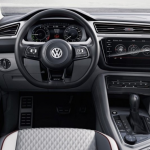 2020 Volkswagen Tiguan Limited 4motion Price Interior