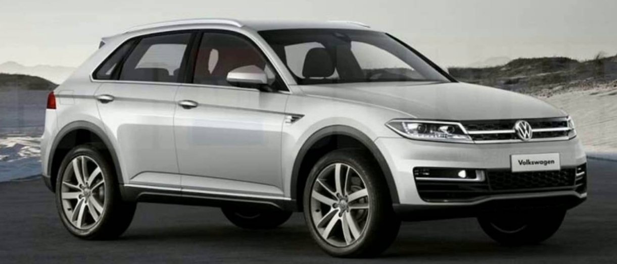 volkswagen touareg towing capacity redesign price vw specs news