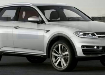 2020 Volkswagen Touareg V6 Executive Price Exterior