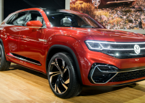 2020 VW Atlas Exterior Colors