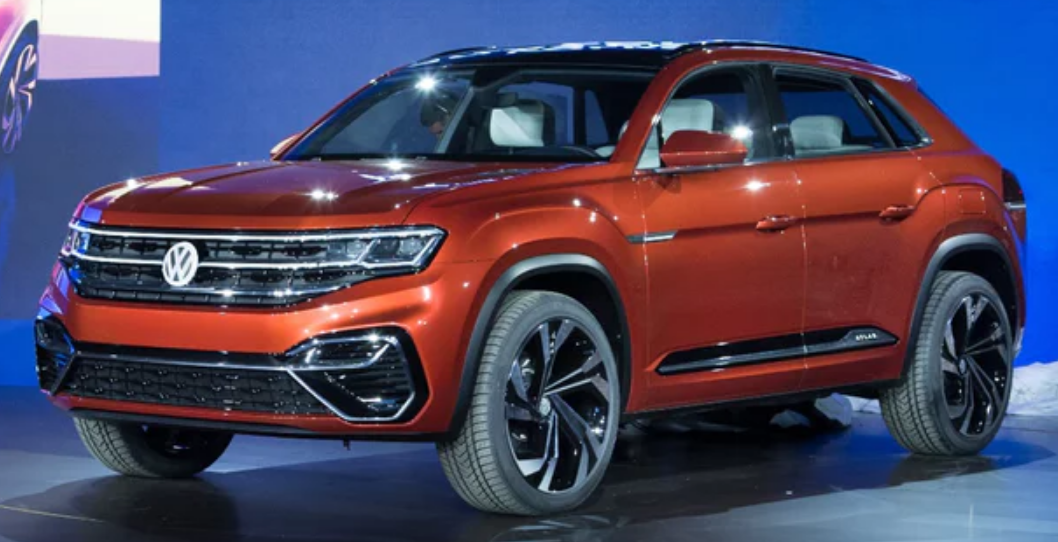 VW Atlas Towing Capacity >> 2020 Vw Atlas Towing Capacity Exterior Vw Specs News