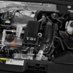 2020 Volkswagen Beetle Convertible Turbo Engine