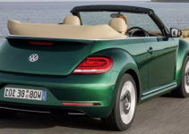 2020 Volkswagen Beetle Convertible Colors
