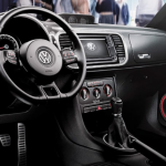 2020 Volkswagen Beetle Convertible Colors Interior