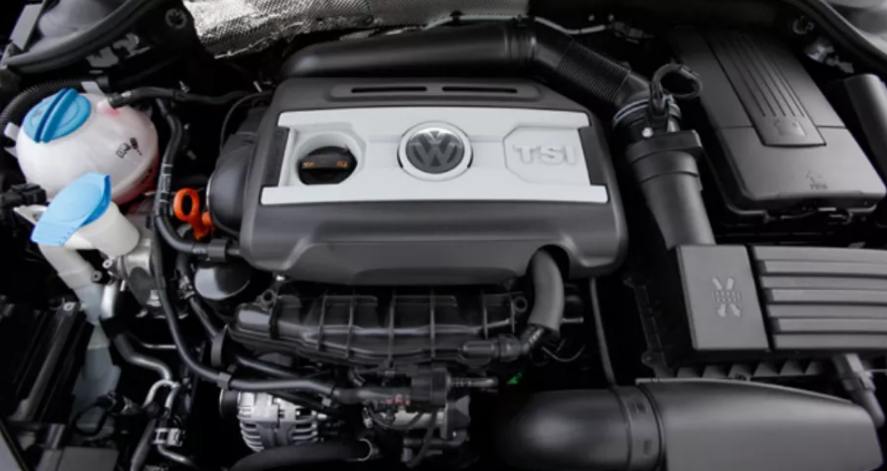 2020 Volkswagen Jetta 2.0t Gli Sedan Specification Engine