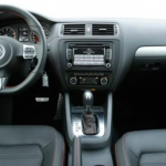 2020 Volkswagen Jetta 2.0t Gli Sedan Specification Interior